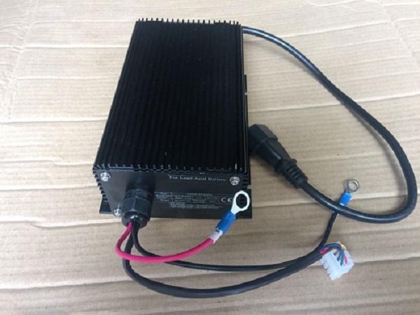 Bộ sạc ắc quy xe nâng tay điện, bộ sạc điên 24V