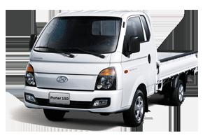 Hyundai Porter 150