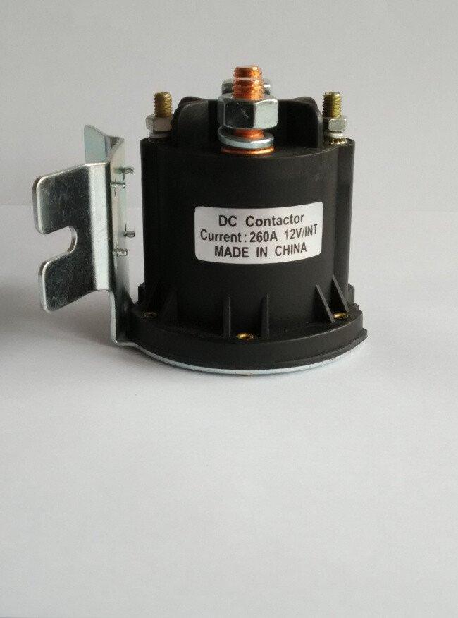 Relay DC 12V xe nâng điện