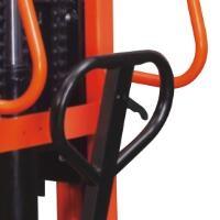 Bơm thủy lực an toàn- xe nâng tay cao