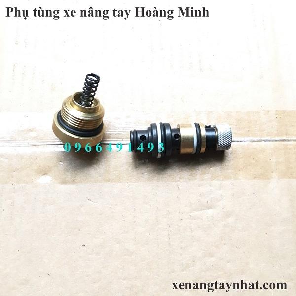 Phụ tùng xe nâng tay Hoàng Minh