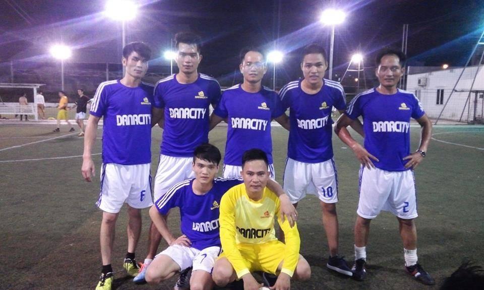 Đội bóng công ty