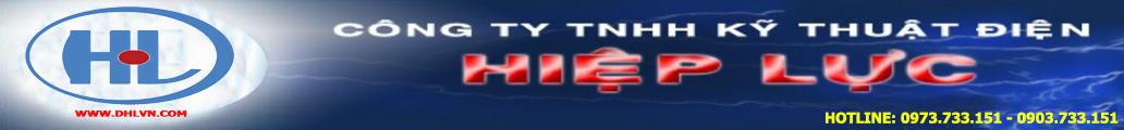Công ty TNHH Kỹ Thuật Điện Hiệp Lực