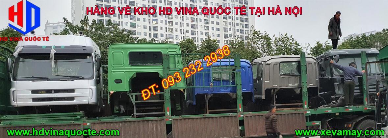Bán các loại cabin xe tải. bán cabin mộc và cabin tổng thành.