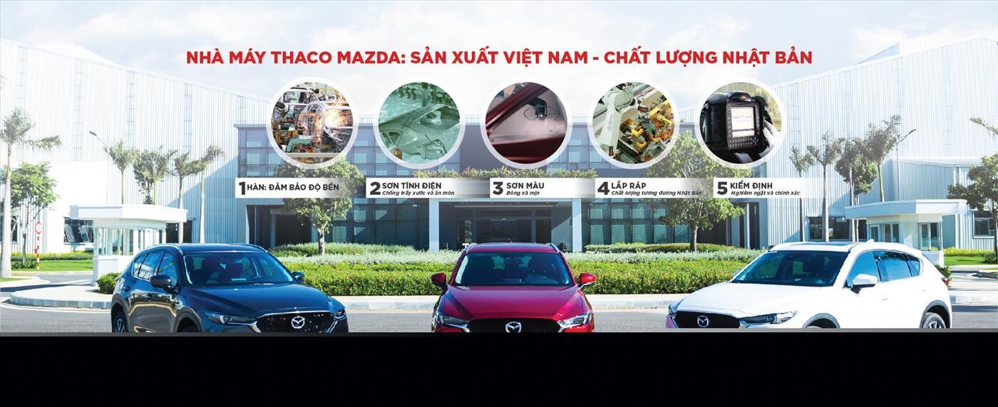 Đăng ký lái thử xe Mazda