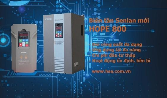 cung cấp biến tần senlan hope 800G giá rẻ toàn quốc, dịch vụ sửa chữa biến tần senlan hope800G, #senlan hope800G; #hope800G senlan