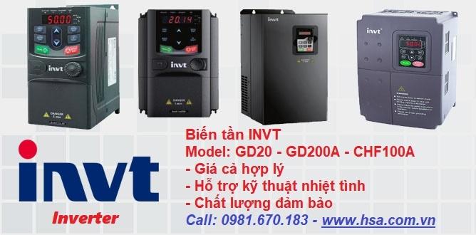 cung cấp biến tần invt gd20, invt gd200a, giá cực rẻ, chất lượng tốt. Dịch vụ sửa chữa biến tần invt GD200A, CHF100A giá rẻ chất lượng tốt, sửa nhanh chóng, gọn gàng - 0981.670.183