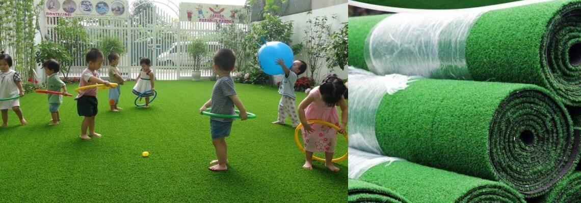 chuyên nhập khẩu và phân phối thảm cỏ - 0943344135