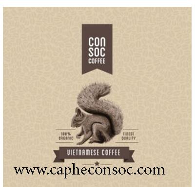 Logo CapheConSoc.Com