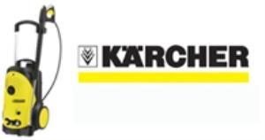 Thương hiệu Karcher