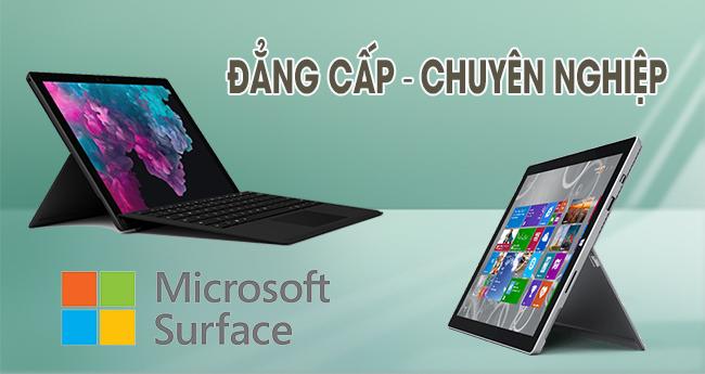 microsoft surface Laptop43.vn Đà Nẵng