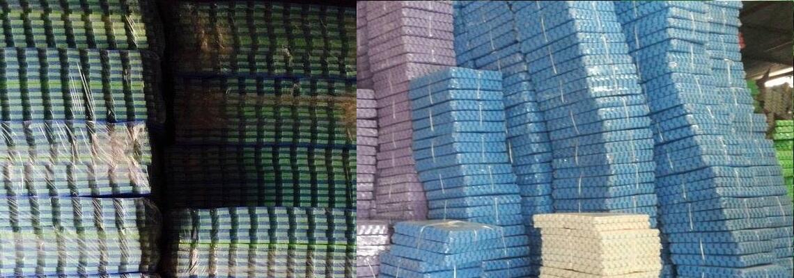 sản xuất và phân phối mút xốp eva lót sàn cho be, thảm xốp tập võ, phòng gym.
