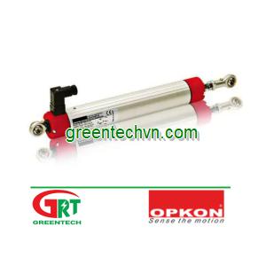 0.05 %, 5 - 10 kΩ | LPC | Linear position sensor | Cảm biến vị trí tuyến tính | OPKON Vietnam
