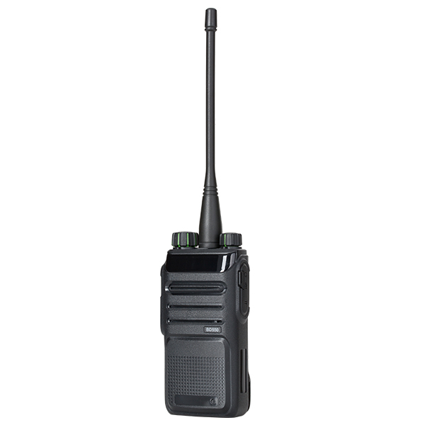 Hytera – Bộ đàm cầm tay BD-558 UHF 400-470Mhz 4W