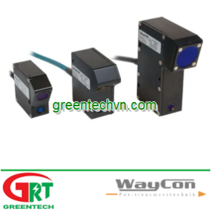 0.5 - 200 mm | LAM | Linear displacement sensor | Cảm biến dịch chuyển tuyến tính | WayCon Việt Nam