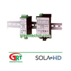 0.6 - 6 A, | AC/DC power supply | nguồn điện AC / DC | SOLA Vietnam