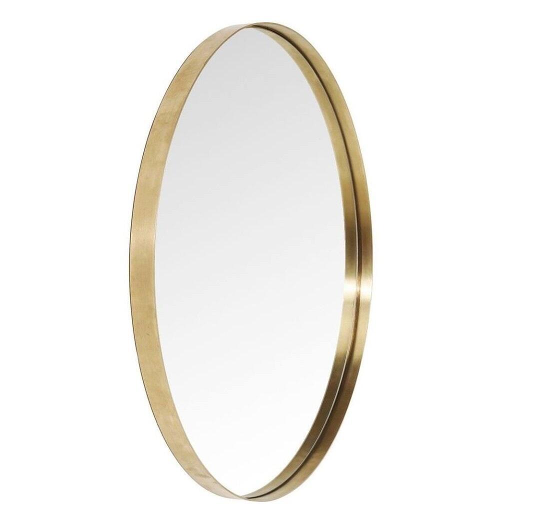 🆕💯Khung inox (3*30mm) vàng đồng