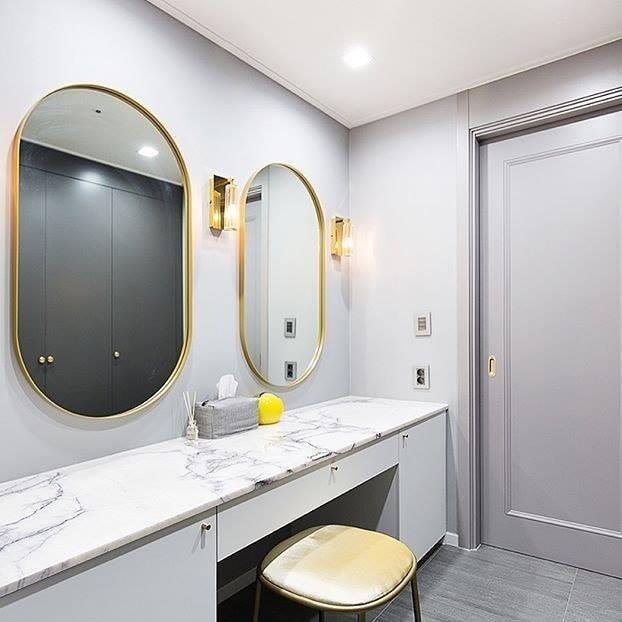 Gương phòng tắm Citybuilding CBJ 3470B