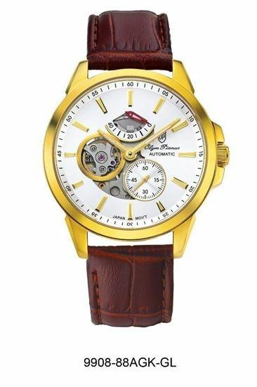 Đồng hồ Olym Pianus OP9908-881AGK-GL-T