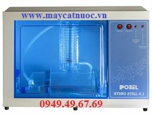 Máy cất nước 2 lần Pobel BIHY 0041