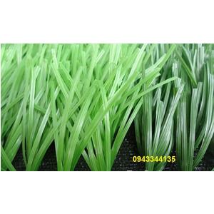 THẢM CỎ SÂN BÓNG 5cm FLC Grass