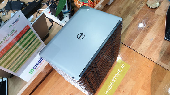 đánh giá laptop dell latitude e7240 - laptop leminhSTORE