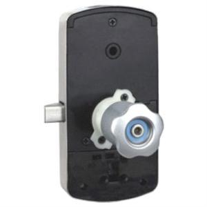 0111B8–12BX, khóa tủ cá nhân sơn nhũ bạc