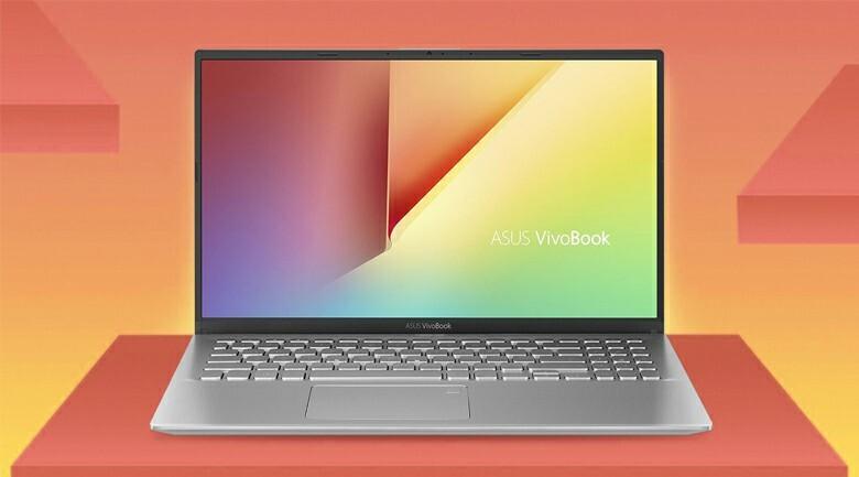 Asus VivoBook A512FA-EJ1170T Core i3 8145U Ram 4GB SSD 512GB 15,6 Inch Mới