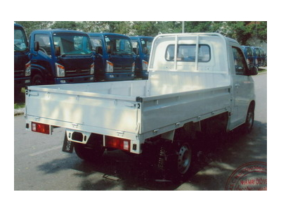 Veam VPT095 thùng lửng, tải 990 Kg Euro 4