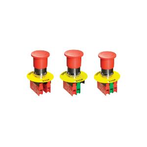 Nút Nhấn Khẩn Cấp SSA-EBP-02L-2NC