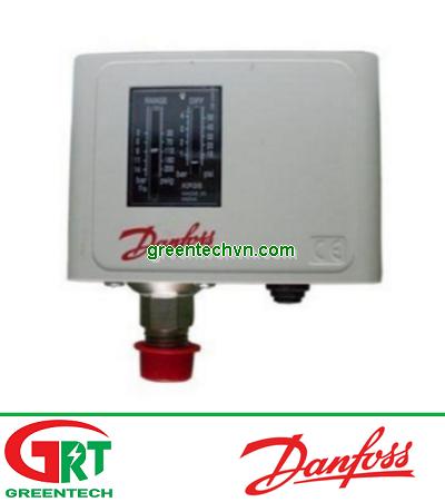 DANFOSS KP36 (060-110891) | Công tắc áp suất | Pressure Switch | Danfoss Vietnam