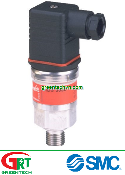 060G3557   Cảm biến áp suất 0...250bar, 4...20mA, 24 VDC  Compact pressure transmitters