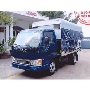 Xe tập lái 3,5 tấn JAC 1030/H350 2019 Euro 4