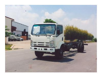 Thông số kỹ thuật xe satxi dài Isuzu Vĩnh Phát FN129AL4 Euro 4