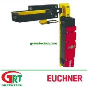 082991 RIEGEL TX-C | Công tắc cửa an toàn | Safety Door Switch Euchner Vietnam
