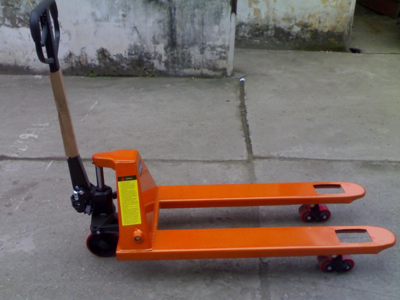 Xe nâng tay Model CBY.AC2.5