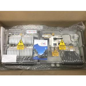 TỦ COMBINER BOX 1000VDC 10 STRING
