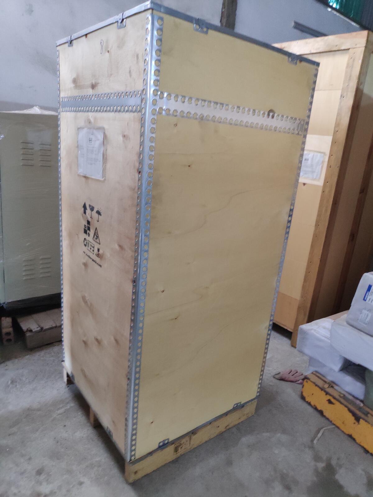 Tủ sạc ắc quy 220VDC/75A