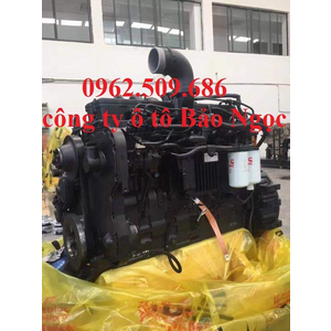 Bán động cơ tổng thành lắp cho xe dongfeng