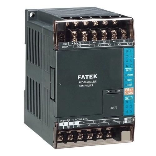 PLC - Model FBS-10MC-R2,FBS-14MC-R2,FBS-20MC-R2,FBS-24MC-R2