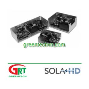 1 - 12 A, 3.3 - 48 V | AC/DC power supply | nguồn điện AC / DC | SOLA Vietnam