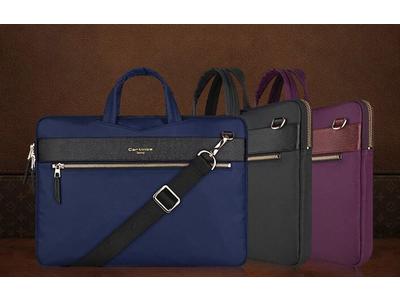 Túi đeo Macbook 11,6″-12″ Cartinoe Tommy-M125