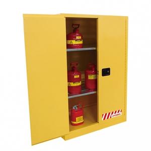 TỦ ĐỰNG HÓA CHẤT CHỐNG CHÁY NỔ - SYSBELL - WA810600 – 60 Gallon/227L