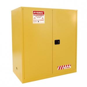 TỦ ĐỰNG HÓA CHẤT CHỐNG CHÁY NỔ - SYSBELL - WA810115 – 115 Gallon/434L