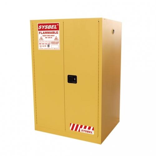 TỦ ĐỰNG HÓA CHẤT CHỐNG CHÁY NỔ - SYSBELL - WA810860 – 90 Gallon/340L