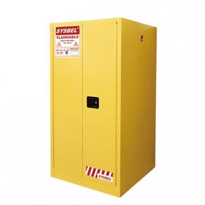 TỦ ĐỰNG HÓA CHẤT CHỐNG CHÁY NỔ - SYSBELL - WA810550 – 55 Gallon/207L