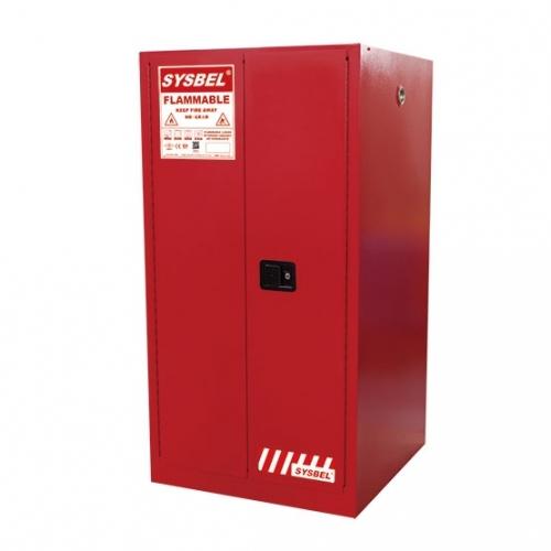 TỦ CHỨA DUNG MÔI GÂY CHÁY - SYSBELL - WA810600R – 60 Gallon/227L