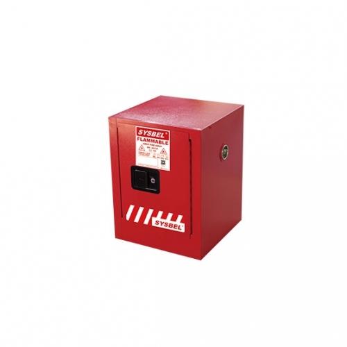 TỦ CHỨA DUNG MÔI GÂY CHÁY - SYSBELL - WA810040R – 4 Gallon/15L