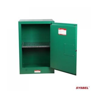 TỦ ĐỰNG THUỐC TRỪ SÂU - SYSBEL - WA810120G - 12Gallon/45Lít