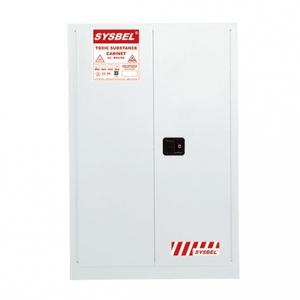 TỦ ĐỰNG CHẤT ĐỘC HẠI - SYSBEL - WA810450W – 45 Gallon/170 Lít